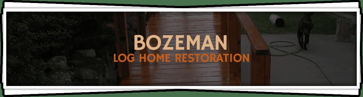 Bozeman-Log-Home-Restoration