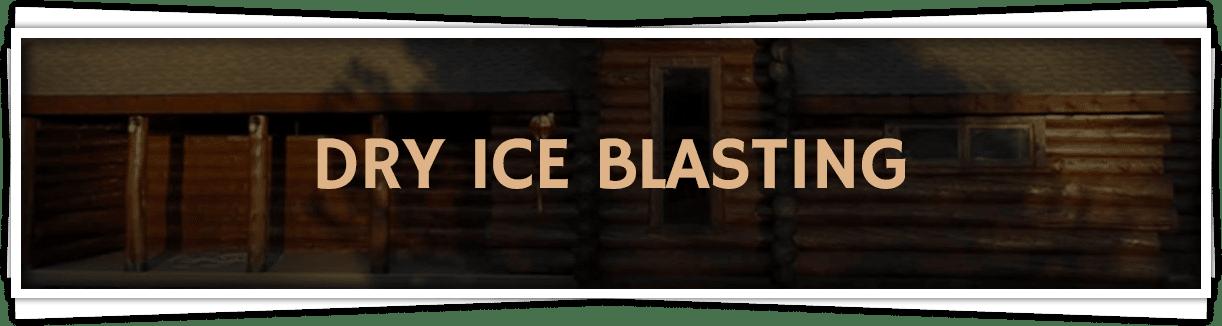 Dry-Ice-Blasting